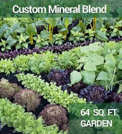 Custom Mineral Blends